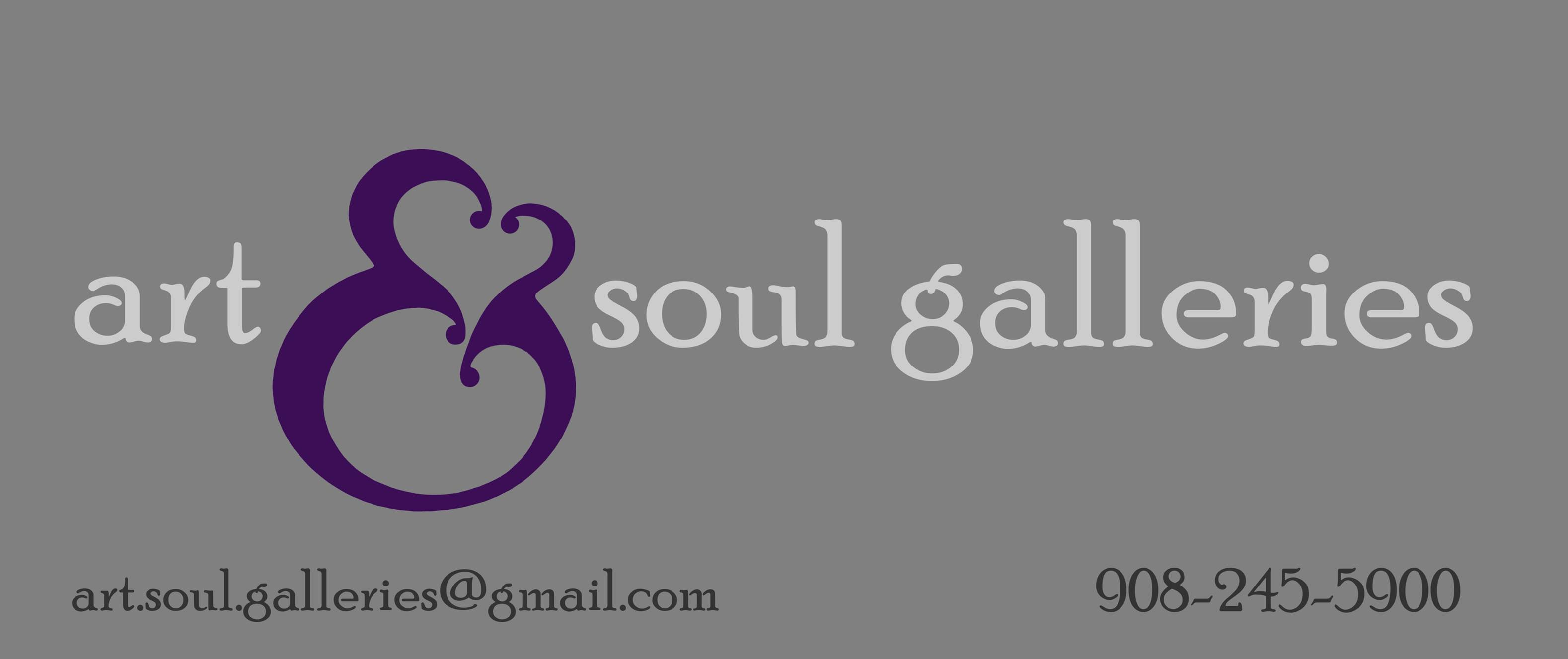 art & soul galleries