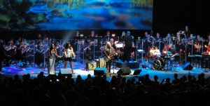 Warren Haynes and the NJ Symphony Orchestra